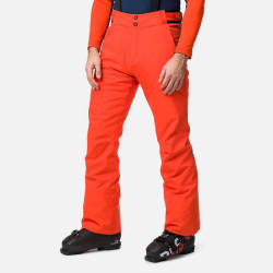PANTALON DE SKI PANT LAVA ORANGE
