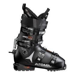 CHAUSSURE DE SKI HAWX ULTRA XTD 100 BLACK/ANTHRACITE