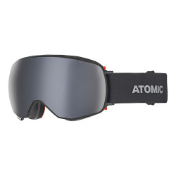 MASQUE DE SKI REVENT Q STEREO BLACK
