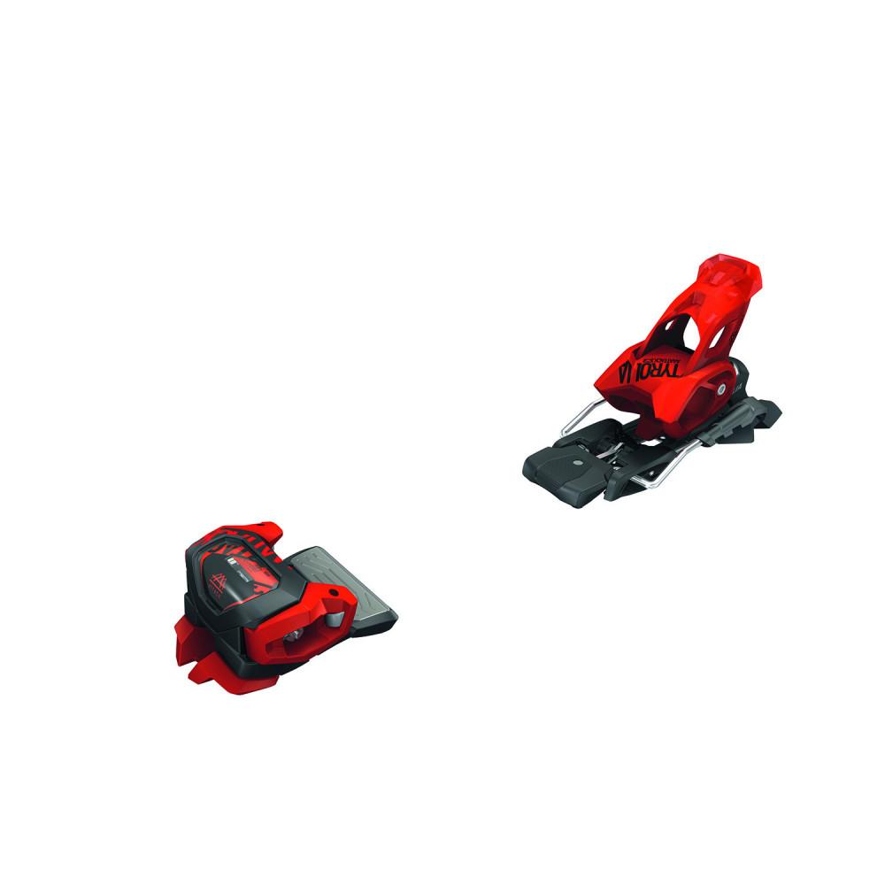 SKI BINDINGS ATTACK² 13 GW BRAKE 110 RED