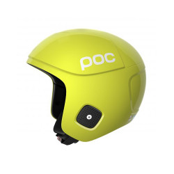CASQUE DE SKI SKULL ORBIC X HEXANE YELLOW