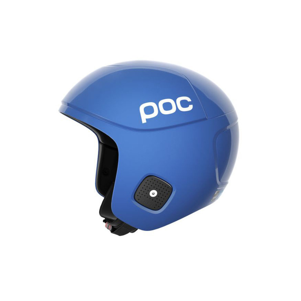 CASQUE DE SKI SKULL ORBIC X BASKETANE BLUE