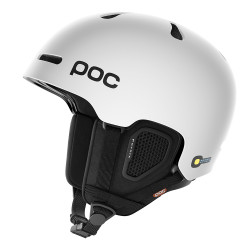 CASQUE DE SKI FORNIX MATT WHITE