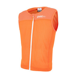DORSALE POCITO VPD SPINE VEST FLUORESCENT ORANGE