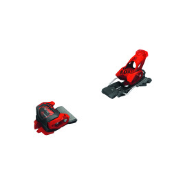 FIXATION DE SKI ATTACK² 13 GW BRAKE 95 RED