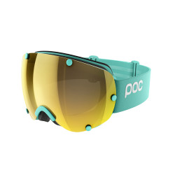 MASQUE DE SKI LOBES CLARITY TIN BLUE/SPEKTRIS GOLD