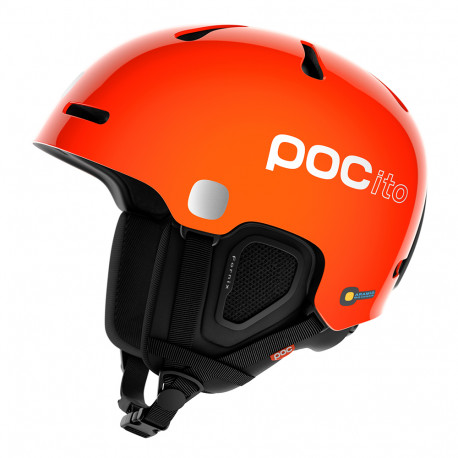 CASQUE DE SKI POCITO FORNIX ORANGE