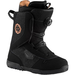 BOOTS DE SNOWBOARD ALLEY BOA H3