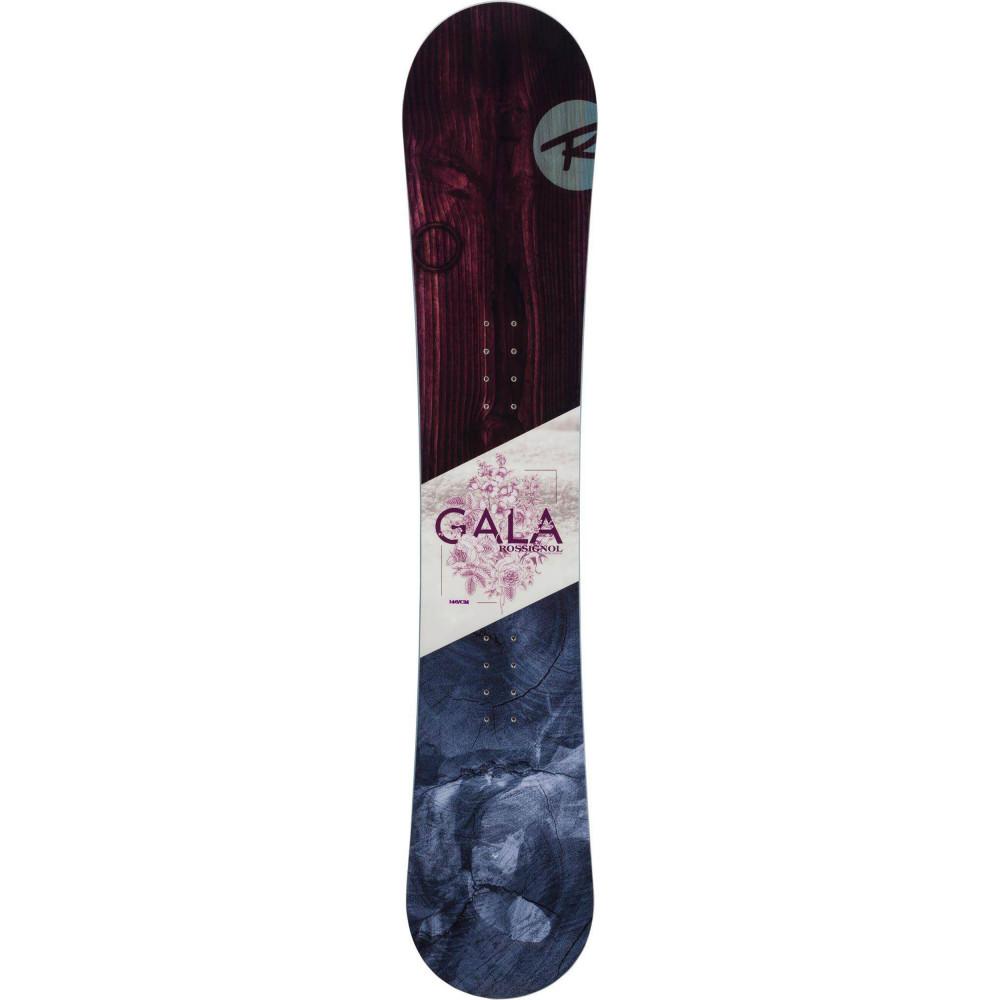 SNOWBOARD GALA + BINDINGS GALA S/M