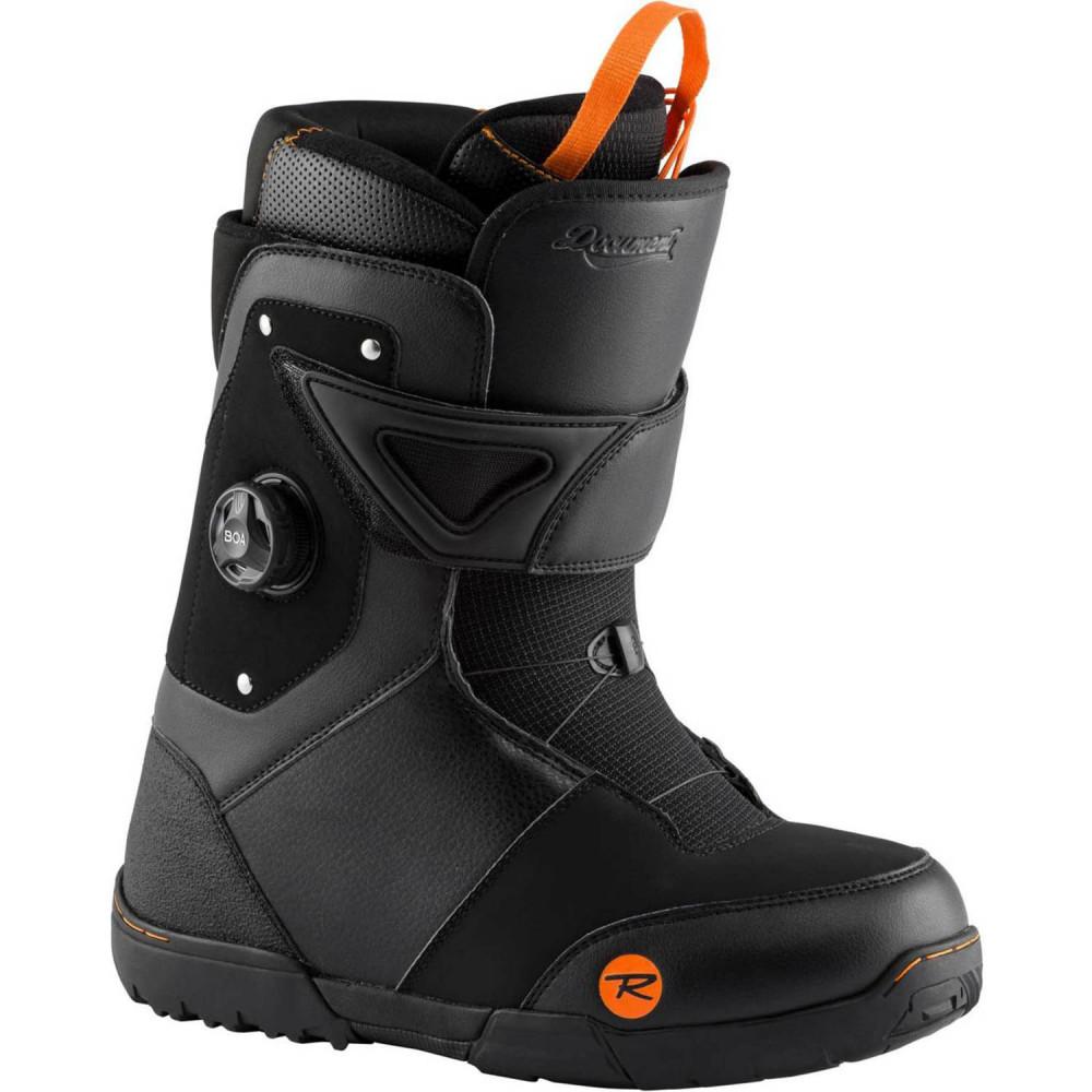 BOOTS DE SNOWBOARD DOCUMENT