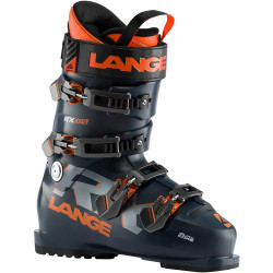 CHAUSSURE DE SKI RX 110 PETROL/ORANGE