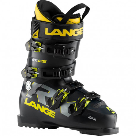 CHAUSSURE DE SKI RX 120 BLACK/YELLOW