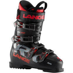 CHAUSSURE DE SKI RX 100 BLACK - RED