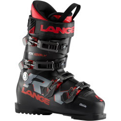 CHAUSSURE DE SKI RX 100 L.V. BLACK - RED