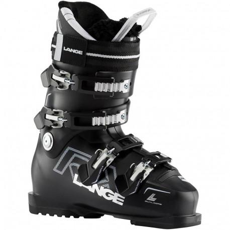 SKI BOOTS RX 80 W BLACK/PEARL WHITE