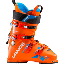 CHAUSSURES DE SKI XT FREE 110 FLASHY ORANGE