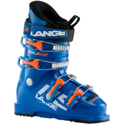 CHAUSSURE DE SKI RSJ 60 POWER BLUE