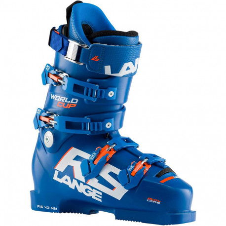 CHAUSSURE DE SKI WORLD CUP RS ZA+