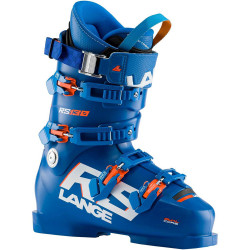 CHAUSSURE DE SKI RS 130 POWER BLUE