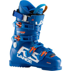 SKI BOOTS RS 130 WIDE POWER BLUE