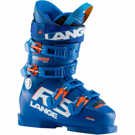 SKI BOOTS RS 120 S.C. POWER BLUE