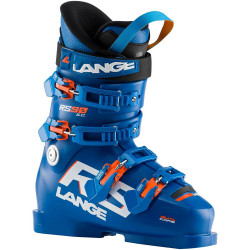 CHAUSSURE DE SKI RS 90 S.C POWER BLUE