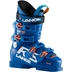 CHAUSSURE DE SKI RS 70 S.C POWER BLUE