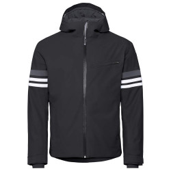 TIMBERLINE JACKET M BLACK/ANTHRACITE