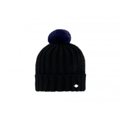 BONNET EDEN BLACK