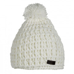BONNET NORDIC HAT WHITE