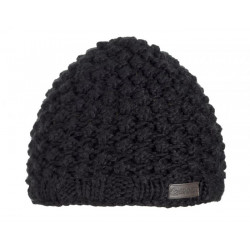 TIMBERLINE BEANIE BLACK
