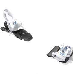 FIXATION DE SKI ATTACK² 11 GW BRAKE 100 SOLID WHITE NAVY