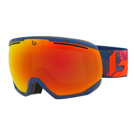 MASQUE DE SKI NORTHSTAR BLUE HAWAI MATTE SUNRISE