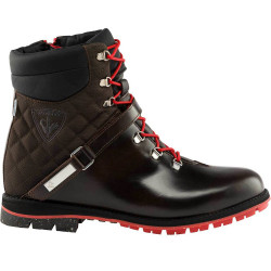 CHAUSSURES DE VILLE 1907 COURCHEVEL BROWN