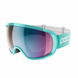 MASQUE DE SKI FOVEA CLARITY COMP TIN BLUE/SPEKTRIS PINK
