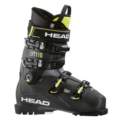 CHAUSSURE DE SKI EDGE LYT 110 BLACK/YELLOW