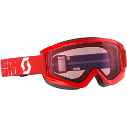 MASQUE DE SKI JR AGENT RED AMPLIFIER