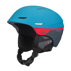CASQUE DE SKI MILLENIUM MATTE BLUE FLASH