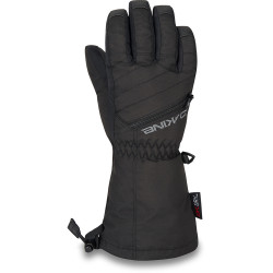 GANTS TRACKER BLACK