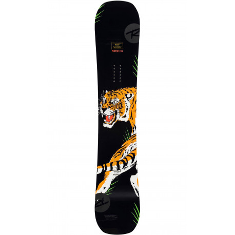 SNOWBOARD RETOX