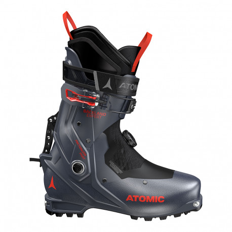 CHAUSSURE DE SKI BACKLAND EXPERT DARK BLUE/RED