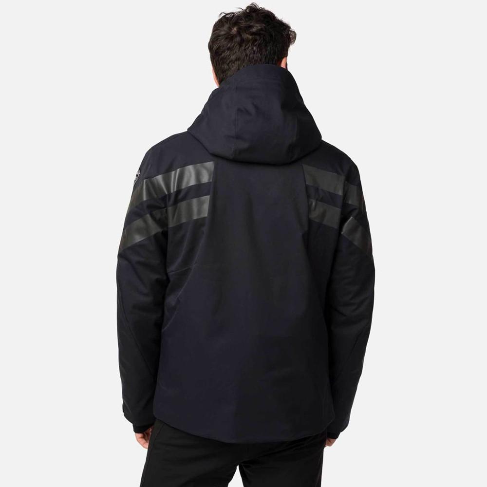 VESTE DE SKI FONCTION JKT BLACK