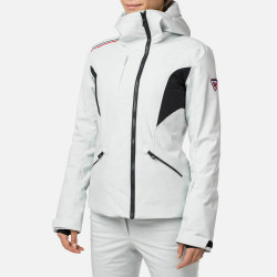 VESTE DE SKI W CADRAN JKT LIGHT GREY