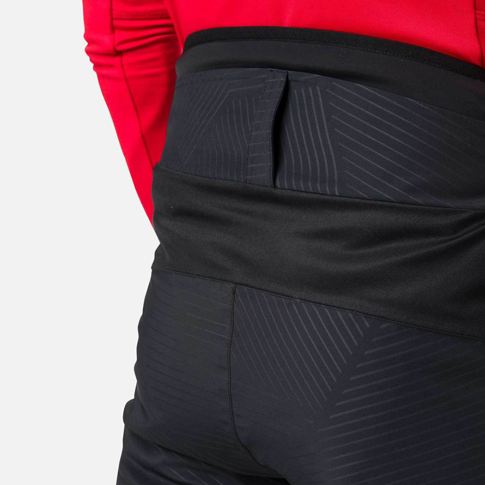 PANTALON DE SKI AERATION PANT BLACK