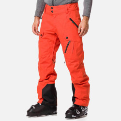 PANTALON DE SK TYPE PANT LAVA ORANGE