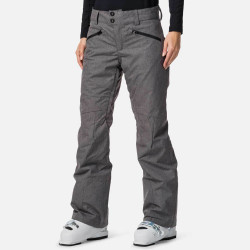 PANTALON DE SKI W RELAX SKI HEATHER PANT