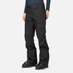 PANTALON W TYPE PANT BLACK