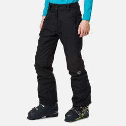 PANTALON DE SKI GIRL SKI PANT BLACK