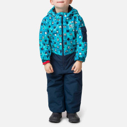 COMBINAISON DE SKI KID FLOCON SUIT TINY FOREST