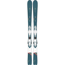 SKI INTENSE 4X4 78 + FIXATIONS XPRESS W 11 GW B83 WHT/DUCK